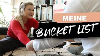 PARTNER-YOGA mit Rapha | Bucket List #1 | Sophia Thiel