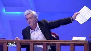 Repeat youtube video E diela shqiptare - Shihemi ne gjyq (5 maj 2013)