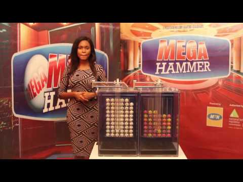 Quick 5 and Mega Hammer draw result for 7th of January 2017!!!