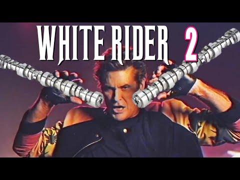 "WHITE RIDER, episode 2 ""Thunderbird Camshafts"""