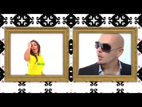 Dailymotion - Pitbull - I Know You Want Me (Calle Ocho) OFFICIAL VIDEO - a Music video.mp4