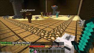 minecraft mob arena episode 1