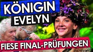 Dschungelcamp 2019 FINALE: Königin Evelyn Burdecki gewinnt IBES (Ich bin ein Star - RTL)