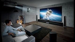 Top 6 Best Projector 4K Ultra HD Android Projectors 2018