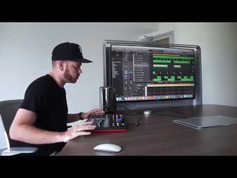 Akai Professional MPD232 USB MIDI Pad Controller Review