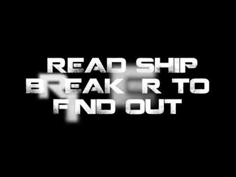 Book Trailer for Ship Breaker