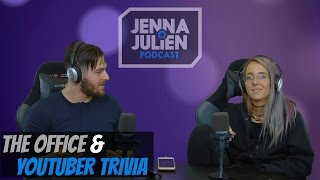 Podcast #82 - The Office & YouTuber Trivia