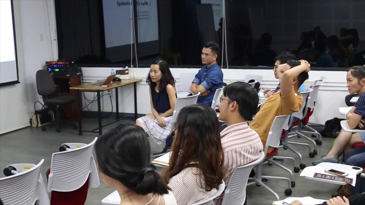 [Trial Course] Trade Marketing Excellence: Phân biệt brand và trade