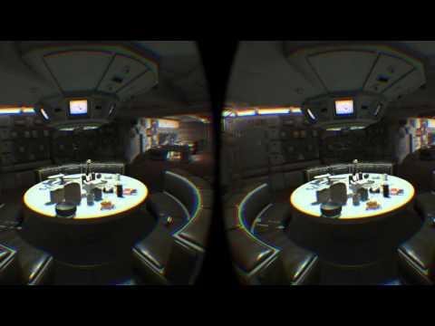 Alien: Isolation in VR