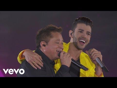 Leonardo - Talismã / Temporal de Amor / Solidão ft. Gusttavo Lima