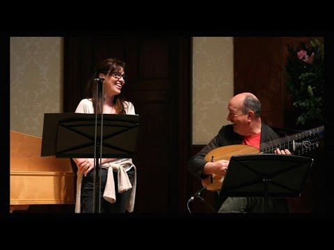 Sara Mingardo Wigmore Hall 11May2015