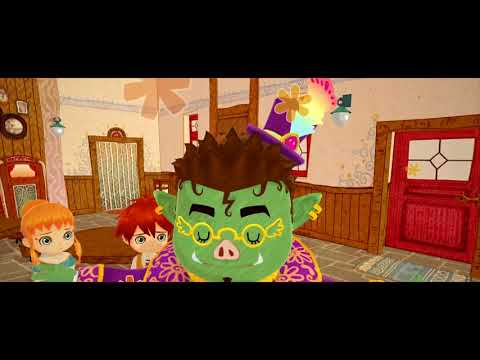 Little Dragons Cafe - Video