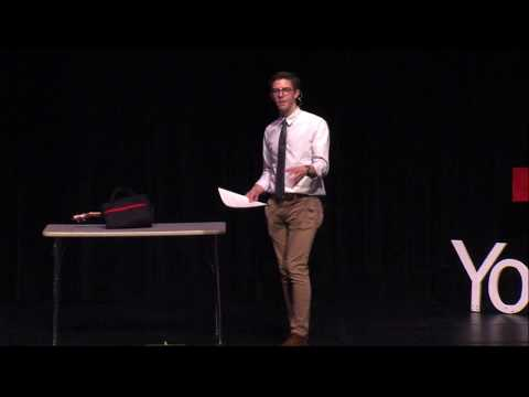 Empathy in action | Matthew Canary | TEDxYouth@WHRHS