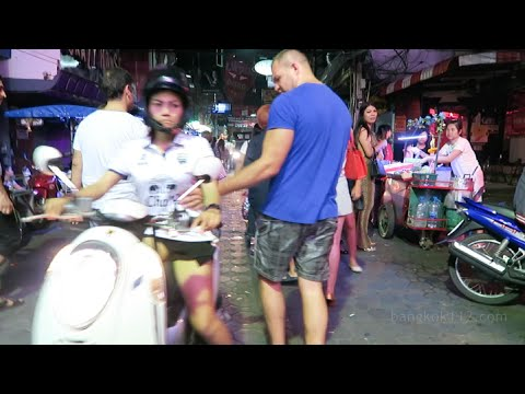 Pattaya Street Walkers. Vol 05 from YouTube · Duration:  10 minutes 54 seconds
