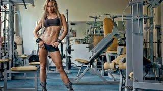 Девушки в спортзале...2016=)