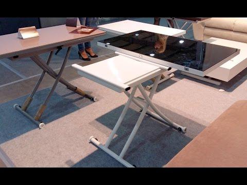 Мебель: столы трансформеры.  Меблі: столи- трансформери