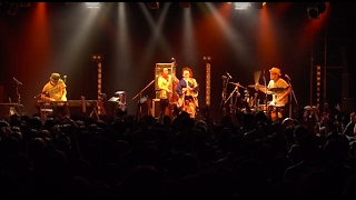 """Dancing in the mood"" H ZETTRIO × Bamboo Flute Orchestra Performed at LIQUIDROOM 2016/12/28"