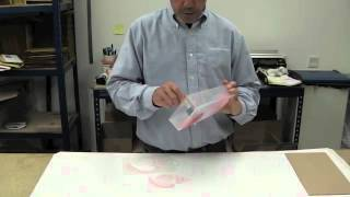 Stencil Warehouse - How to Stencil with Acrylic Paints