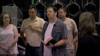Letters to God: On-Set Devo 02 - Light to the World (Official Video)