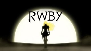 "RWBY ""Yellow"" Trailer 