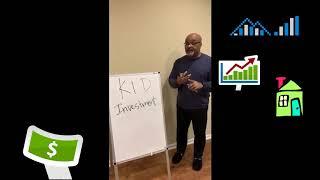 Professor Boyce Watkins explains how to make your child into a millionaire