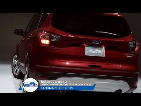 Ford Dealership Portland Or