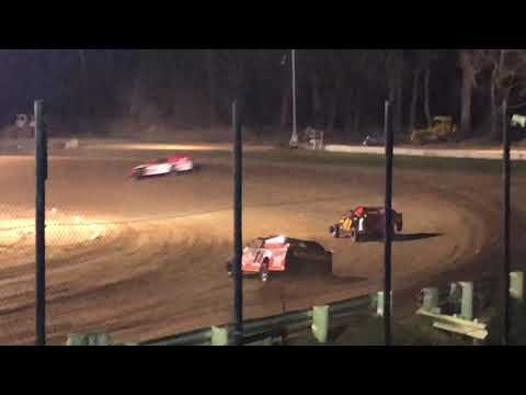 4-21-2019 Quincy Raceways Sport Mod Feature