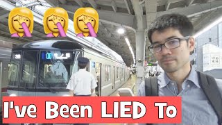 Are Japanese Trains REALLY On Time?