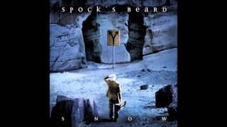 Spock's Beard - Looking For Answers (w/ lyrics)