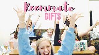 The Best Roommate Gifts Ever Ft. An Interesting After Party  | Dcp Fall 2018