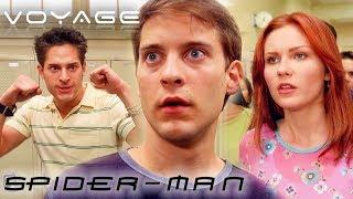Fighting Flash | Spider-Man | Voyage