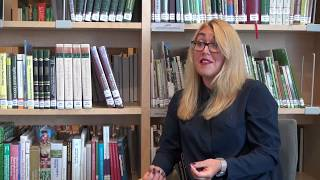 The Librarian, Riga Summer School 2017 film