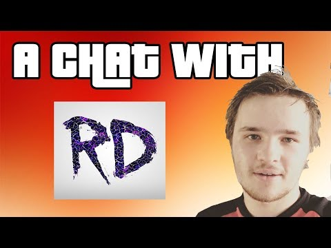 A chat with RaggedyDan about GTA rs clickbait and more   Podcast  Sonny Evans
