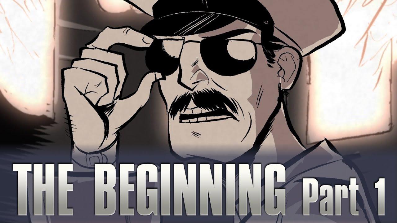 Download AXE COP - The Beginning Marathon Part 1