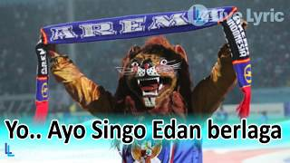 Download Video Lirik Lagu Arema-KAMI INI AREMANIA-Yo Ayo Kita Dukung-Delok en Ker MP3 3GP MP4