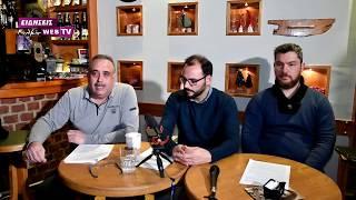 Παρουσίαση υπ. δήμαρχου Κιλκίς Γιάννη Φαχουρίδη-Eidisis.gr webTV