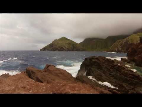 GoPro: Saba