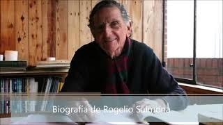 Biografía de Rogelio Salmona