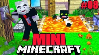 ER HAT MICH GETROLLT?! - Minecraft MINI #08 [Deutsch/HD]