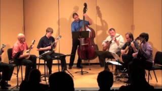 Blues of a Summer Night by Sherry W. Ladig, Syzygia Mandolin Ensemble
