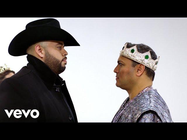 Adrian Chaparro - Se Cae La Corona