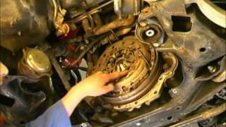 Klann autószerelő szerszámok használata oktatófilm 8.