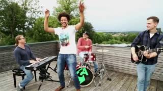 Deutscher Reggae Musik - Best German Reggae - Erinnert Euch - Audio