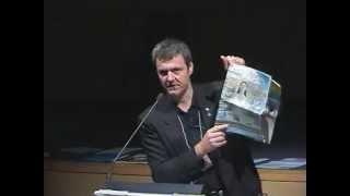 Welcoming Address : 2004 Australian Skeptics Convention