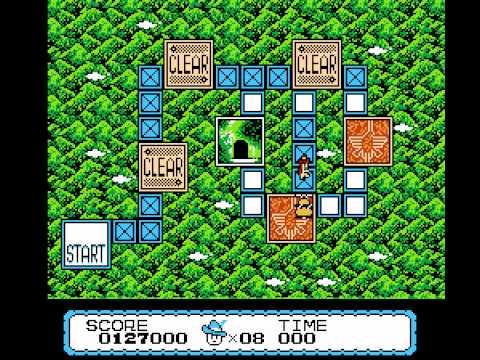 [TAS] NES Armadillo by TASeditor in 18:16.93