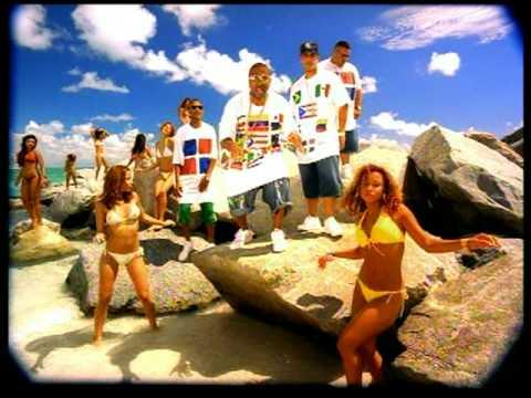 N.O.R.E. ft. Nina Sky, Daddy Yankee, Gem Star y Big Mato - Oye Mi Canto