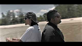 Kamaswagger - Desire feat. Roshan Jamrock (Official Music Video)