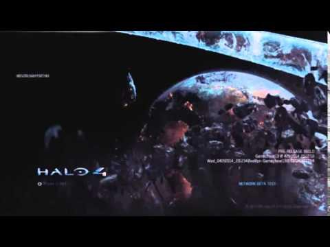 Halo 4 Beta -