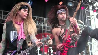 steel panther fat girl w lyrics