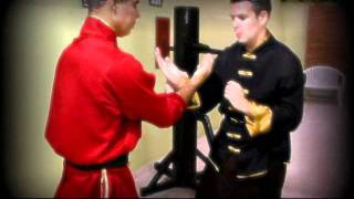 Aula de Kung Fu Wing Chun Prime - Lap Sao 16 Ataques - Rio de Janeiro Brasil - Ip Man 3D